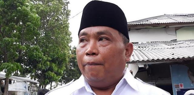Arief Poyuono: Hanya Tertulis Pada Pembukaan UUD 1945, Pancasila Sulit Diwujudkan