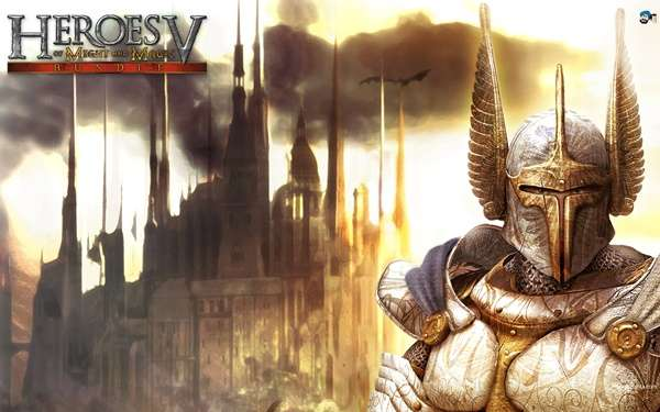 Heroes of Might and Magic 5 Bundle PC Full Español