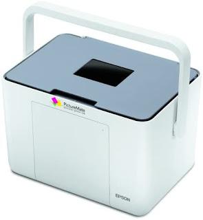 Epson PictureMate Dash PM260 Printer Drivers Download