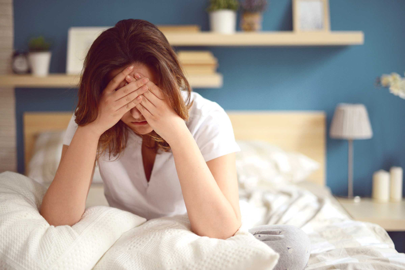 8 Reasons Your Period Might Be Irregular