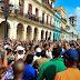 Lý do CSVN im lặng trước các cuộc biểu tình của nhân dân Cuba