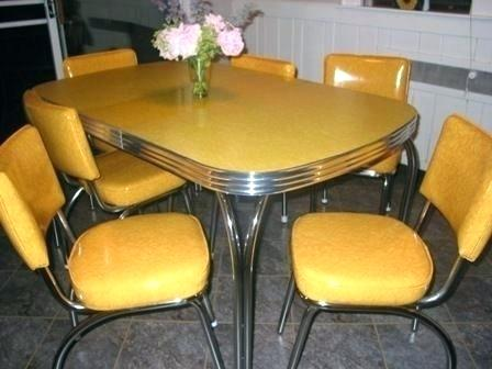 Philly Stuff Mid 20th Century Working Middle Class Modern Classic American Formica Kitchen Table Harrowgate