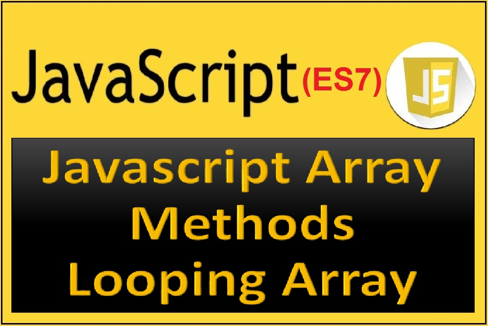 what is array javascript