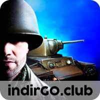 world war heroes hile apk