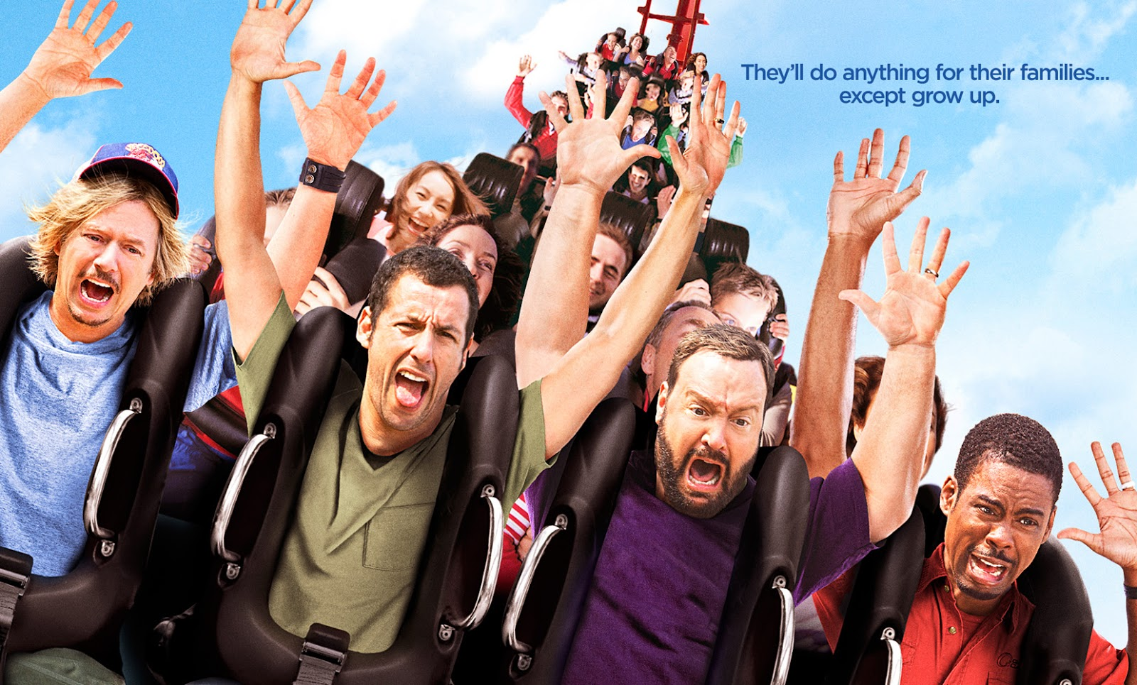 "Lakwatsera Lovers: ""GROWN UPS 2"" – ADAM SANDLER'S First ..."