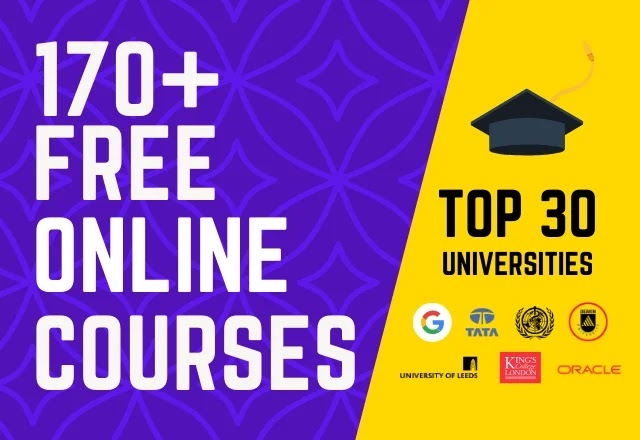 170+ FREE Online Courses To Do During A Lockdown (All Includes FREE Certification🎓)