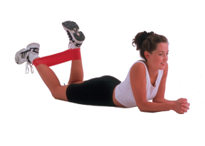 Can exercise help me avoid breast sagging as a lady?