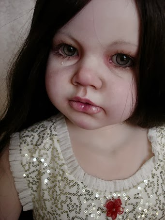 Realistic Child Dolls