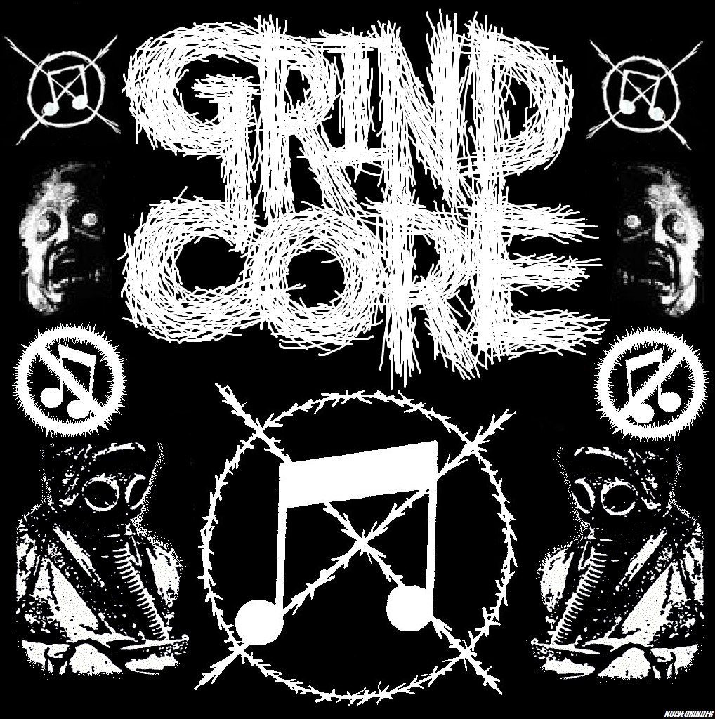 grindcore compilation