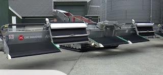 Veja exemplos de tecnologia no Agro e as Máquinas agrícolas modernas