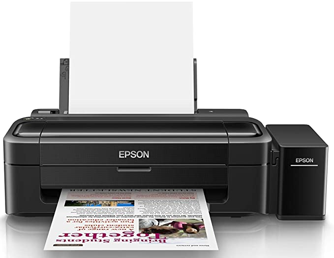 Epson L130 Service Required Software Free Download