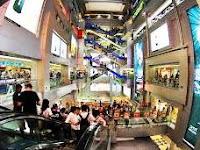 6 Rekomendasi Tempat Belanja Menarik di Kota Bangkok
