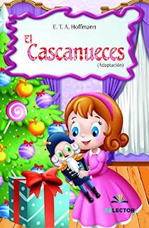 historias de navidad cascanueces