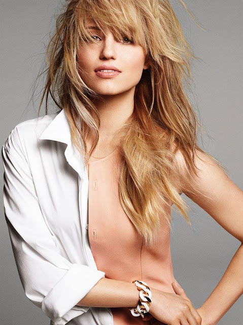 Dianna Agron Hot Pics