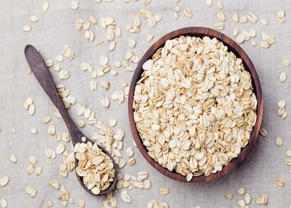 What are the benefits of oats for the body
