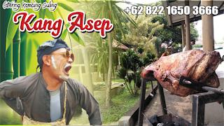 Kambing Guling Sukajadi Bandung, guling sukajadi,kambing guling bandung,kambing guling,