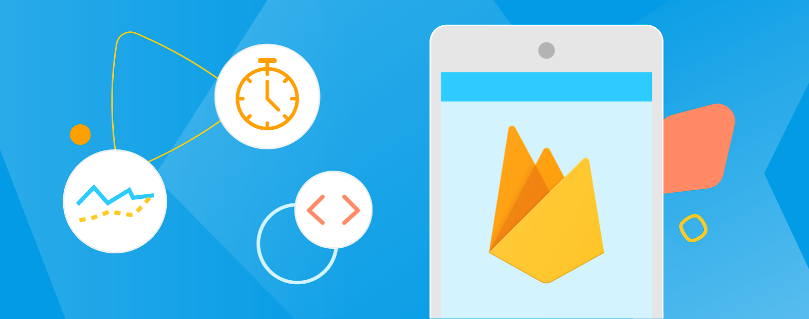 Firebase header