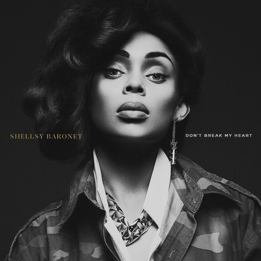 KINGSIZE WORLD ™ : Shellsy Baronet - Don't Break My Heart
