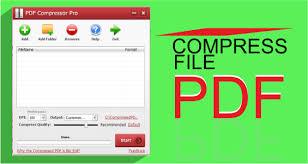 4 Cara Mudah Memperkecil Ukuran PDF Online / Offline