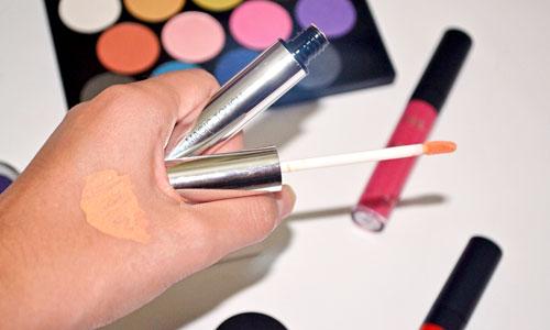 corrector iluminador de maquillaje stage line