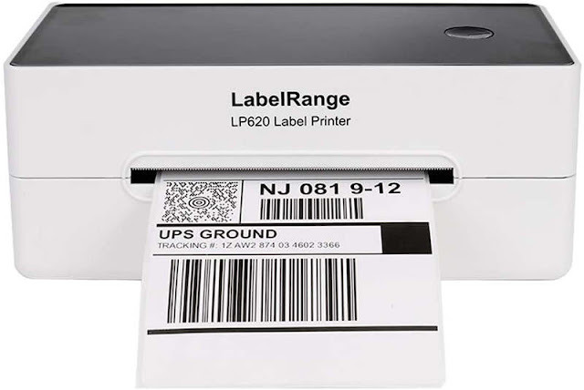Download Driver LabelRange LP620 Thermal Label Printer