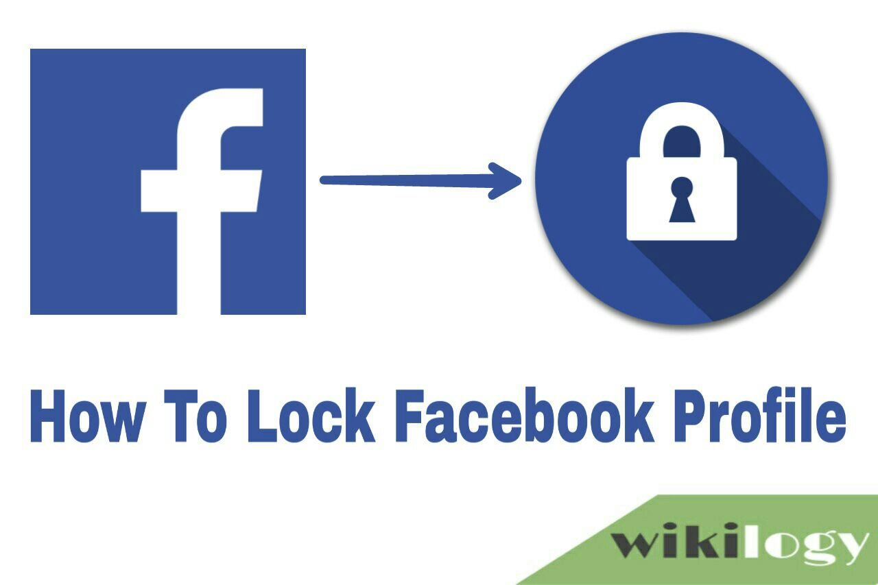How To Lock Facebook Profile