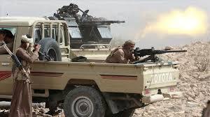 مستجدات الاشتباكات في مأرب
