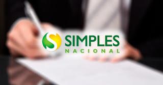 Inscrição em Dívida Ativa da União - Débitos do Simples Nacional