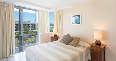 Sunshine Coast accommodation deals