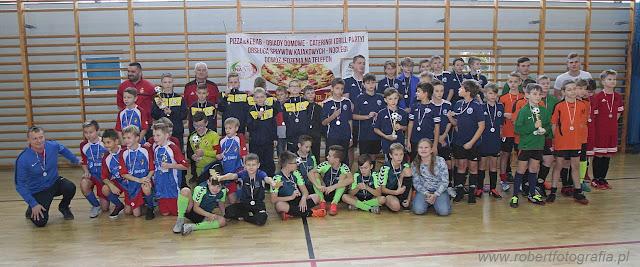 Dębnickie Orły Turniej fot: Robert Skumiał www.robertfotografia.pl