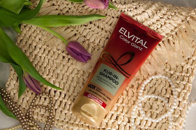 Elvital - Kur-In-Shampoo - Produktvorstellung
