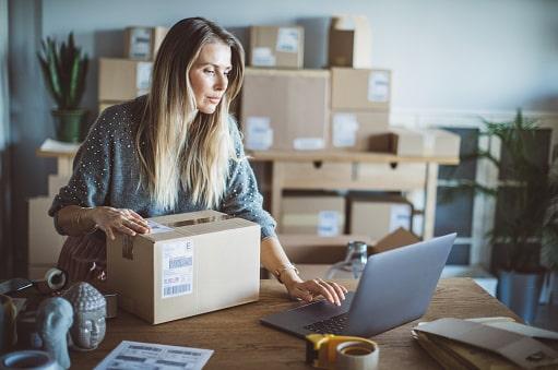 Set Up an E-Commerce Site