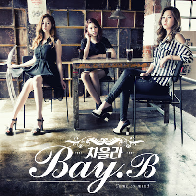 [Single] Bay.B – Come To Mind