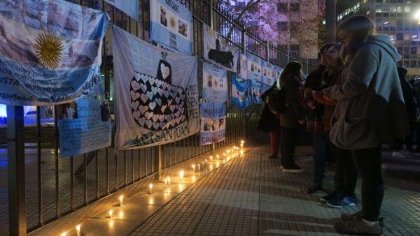 Suspenderán búsqueda de submarino ARA San Juan en Argentina