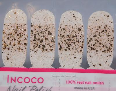 Incoco Eye Candy