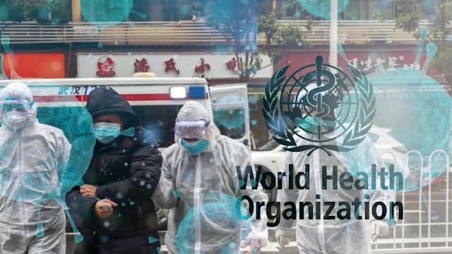 Παγκόσμια κατάσταση έκτακτης ανάγκης για τον κοροναϊό κήρυξε ο Παγκόσμιος Οργανισμός Υγείας (βίντεο)
