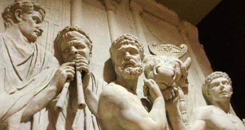 Procedimiento extra ordinem y Derecho romano