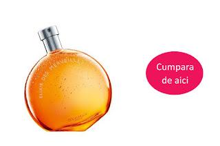 Parfum dama Hermes, Elixir des Merveilles, 30 ml, RERDUCERE