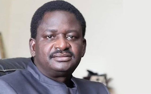 Allegations Of Rights Abuses: We Are Not Answerable To US, UK - Femi Adesina