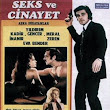 Thirsty for Love, Sex and Murder (Aska Susayanlar Seks Ve Cinayet )-1972
