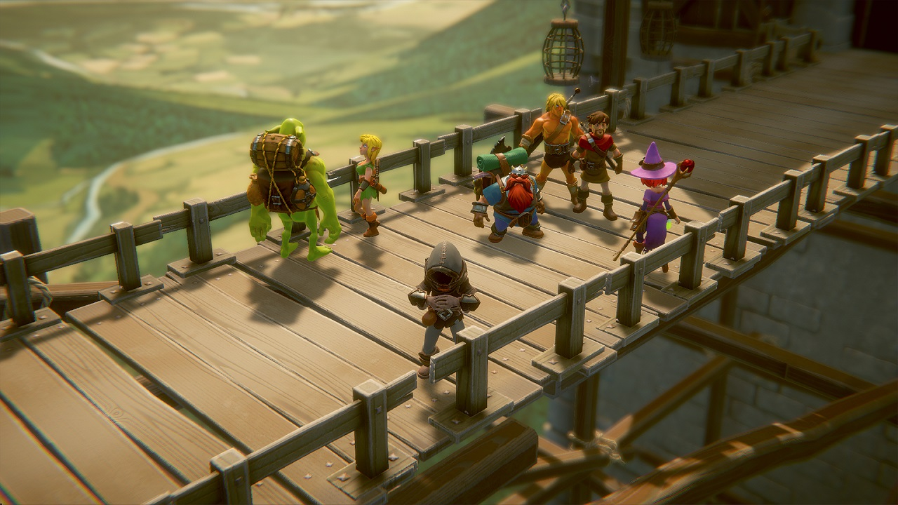 the-dungeon-of-naheulbeuk-the-amulet-of-chaos-deluxe-edition-pc-screenshot-1