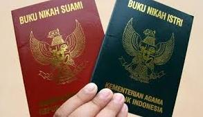 Kementrian Agama Surabaya Minta Maaf Soal Duplikan Buku Nikah KEna Biaya