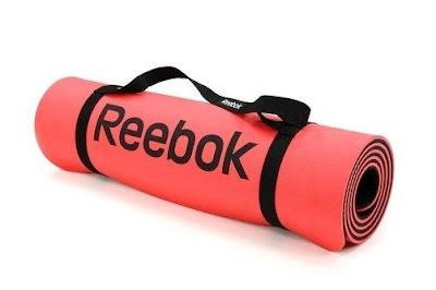 Thảm tập yoga Reebok