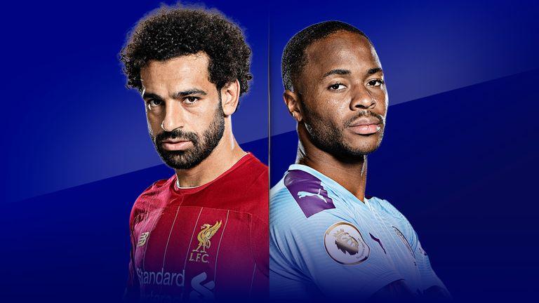 بث مباشر مباراة ليفربول ومانشستر سيتي
