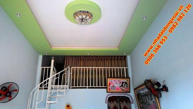 Nhà xây sẵn bán trả góp giá rẻ tại Đồng Xoài Bình Phước, Mẫu 330 Triệu/Căn