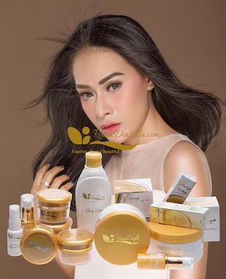 img Distributor Rinna Diazella Skincare
