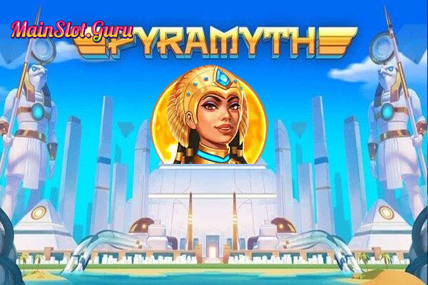 Main Gratis Slot Demo Pyramyth Thunderkick