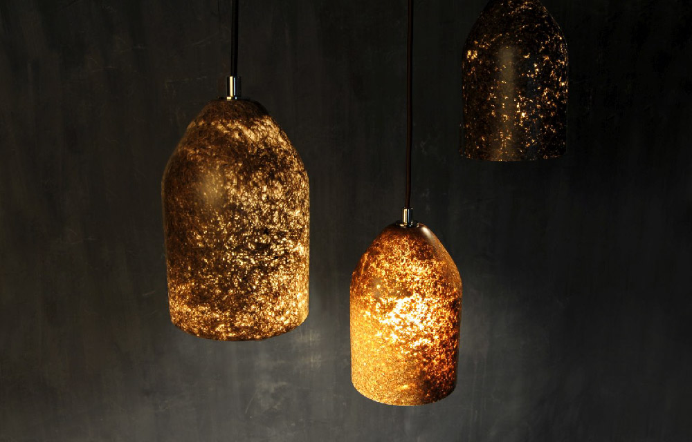 LABB luce e foglie di Jasmin Castagnaro