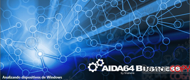 AIDA64 Business Edition 5.00.3300