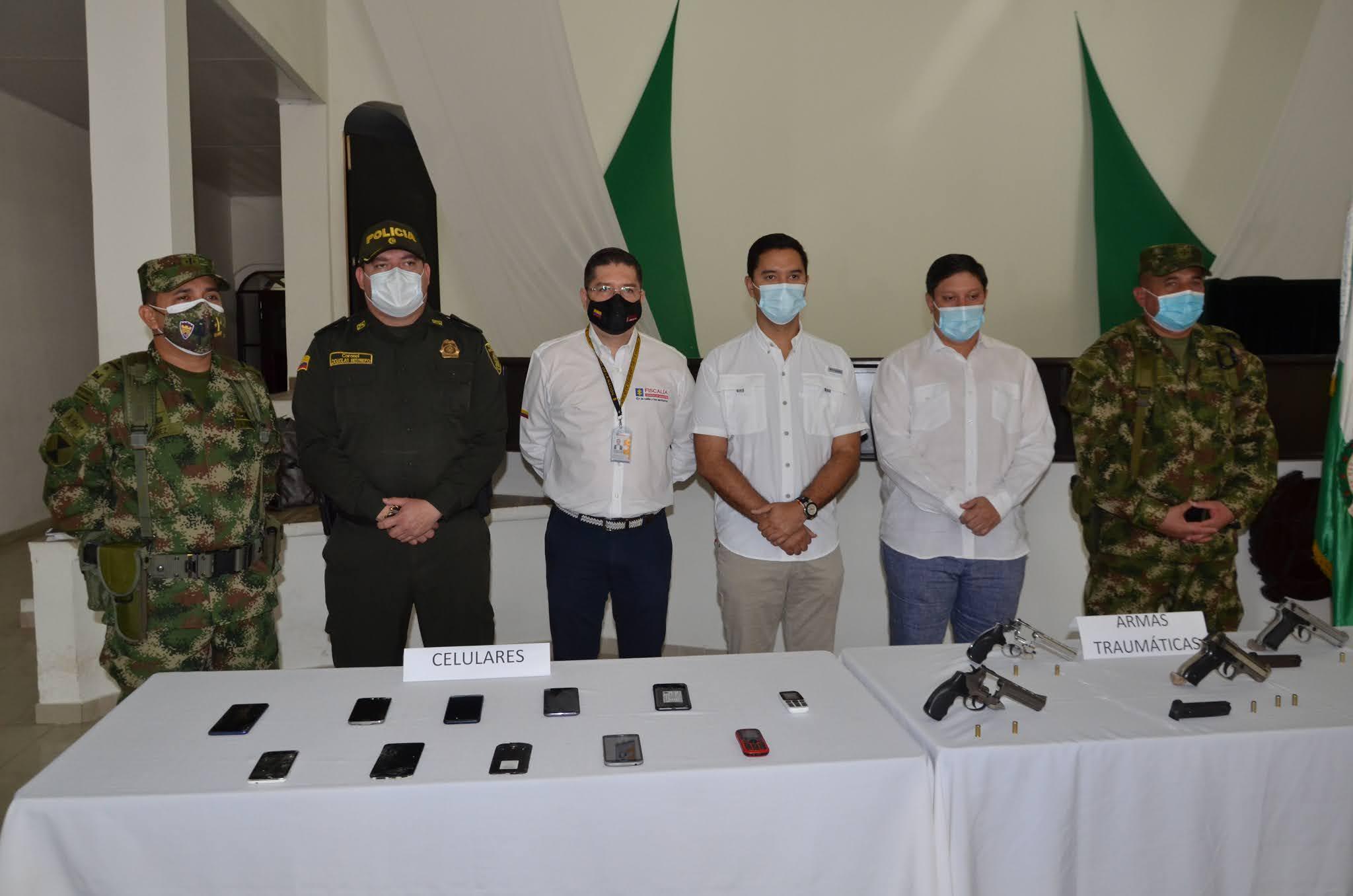 https://www.notasrosas.com/Policía Nacional entregó balance positivo del fin de semana en el Cesar